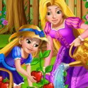 Rapunzel's Garden