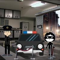 Escape Elite Car Theft