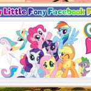 My Little Pony's Facebook