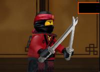 Ninjago: Kai-Chi