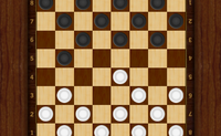 2 Player Checkers