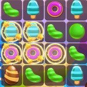 Yummi Cookie Match 3