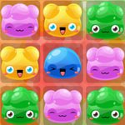 Jelly Crush Match