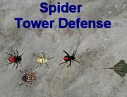 Spider TD