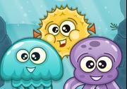 Aqua Friends