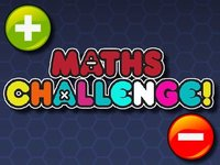 Maths Challenge for Kids