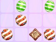 Candy Super Lines Match3