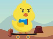 Super Chick Duck