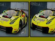 Lamborghini Huracan Differences