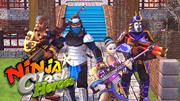 Ninja Clash Heroes