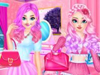 Princess Pink Of Life