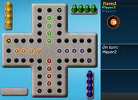 Sorry! Online Multiplayer Boardgame
