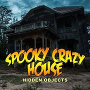 Spooky Crazy House