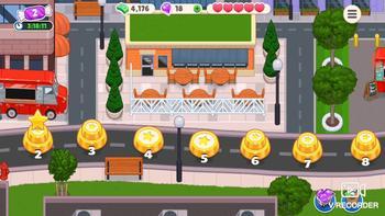 Kitchen Scramble 2 Game Play Kitchen Scramble 2 Online For Free At Yaksgames
