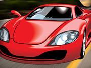 Traffic Car Racing