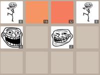 2048 Troll Face