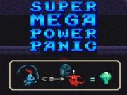 Super Mega Power Panic