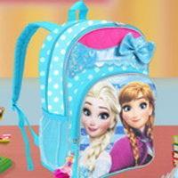 Schoolbag Backpack Vs Trolley Case