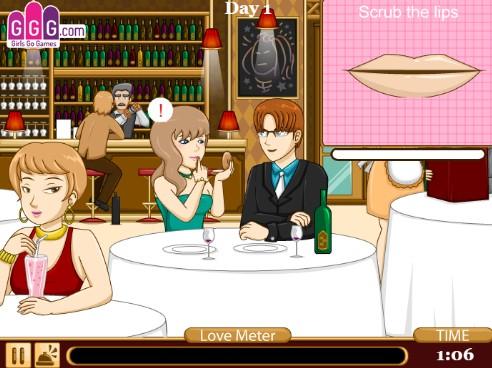 Get Your Boyfriend Game - Play Get Your Boyfriend Online