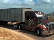American Trucks Hidden Tires