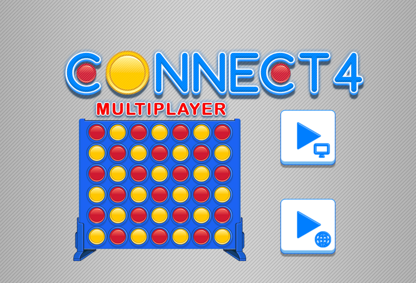 Connect 4 Multiplayer - Free Online Games