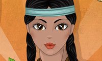 History Dress Up: Wild West Indian