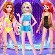 Disney Supermodel Fashion Show 3
