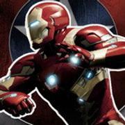 Captain America Civil War Jigsaw 2
