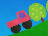 Jelly Truck Online