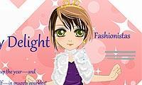 Fashion Editor: November