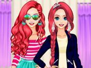 Ariel's Fashion Crush