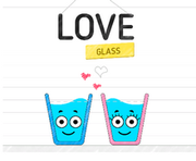Love Glass