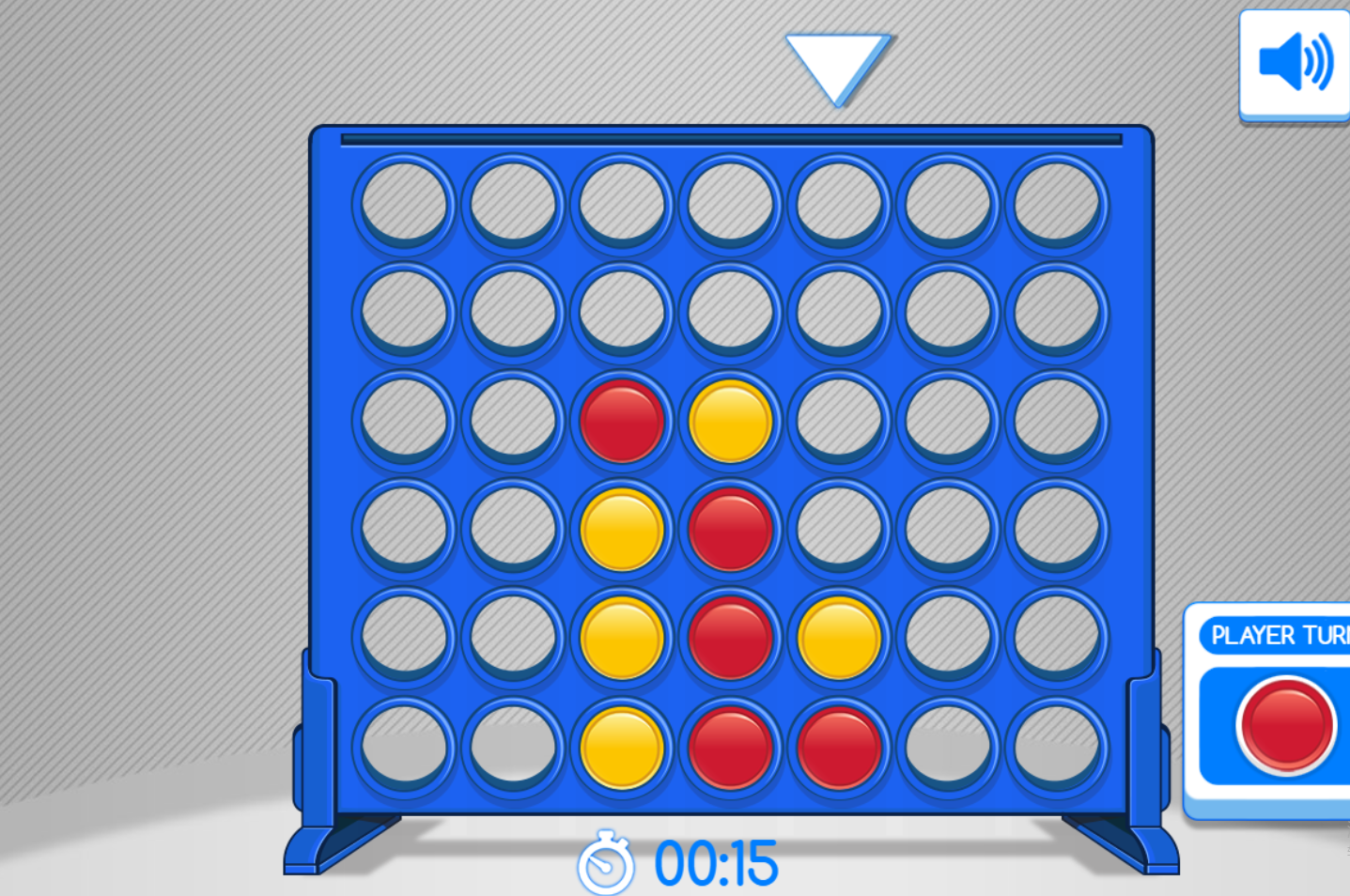 Connect 4: Multiplayer - A Free Girl Game on GirlsGoGames.com