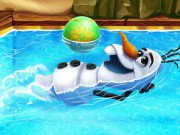 Olaf Swimming Pool