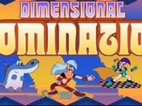 Dimensional Domination