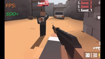 PUBG - Krunker io Game - Play PUBG - Krunker io Online for