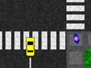 Taxi Drift