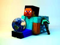 Minecraft Earth Survival