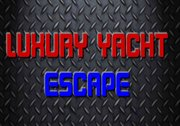 Luxury Yacht Escape