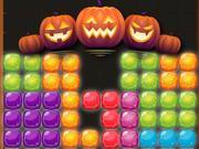 Candy Puzzle Blocks Halloween