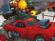 Road Of Fury 2