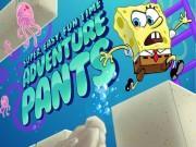Super Easy Fun Adventure Time Pants