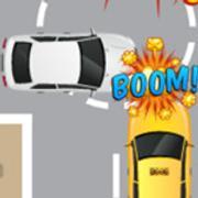 Traffic Car