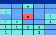 Minesweeper, a Classic puzzle game