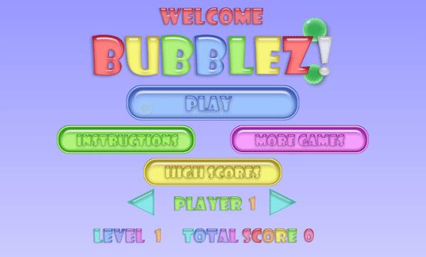 Bubblez Online