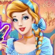 Cinderella Fashion Makeover