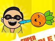 Super Pineapple Pen