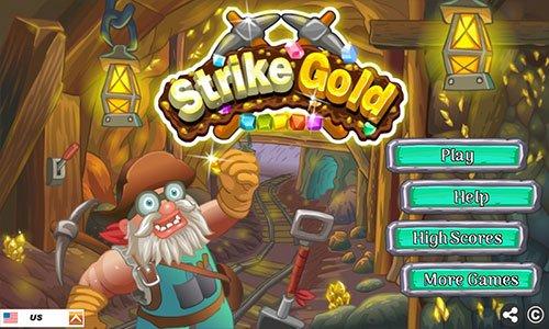 Gold Strike Free Play