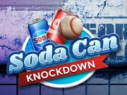 Soda Can Knockdown
