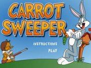 Carrot Sweeper